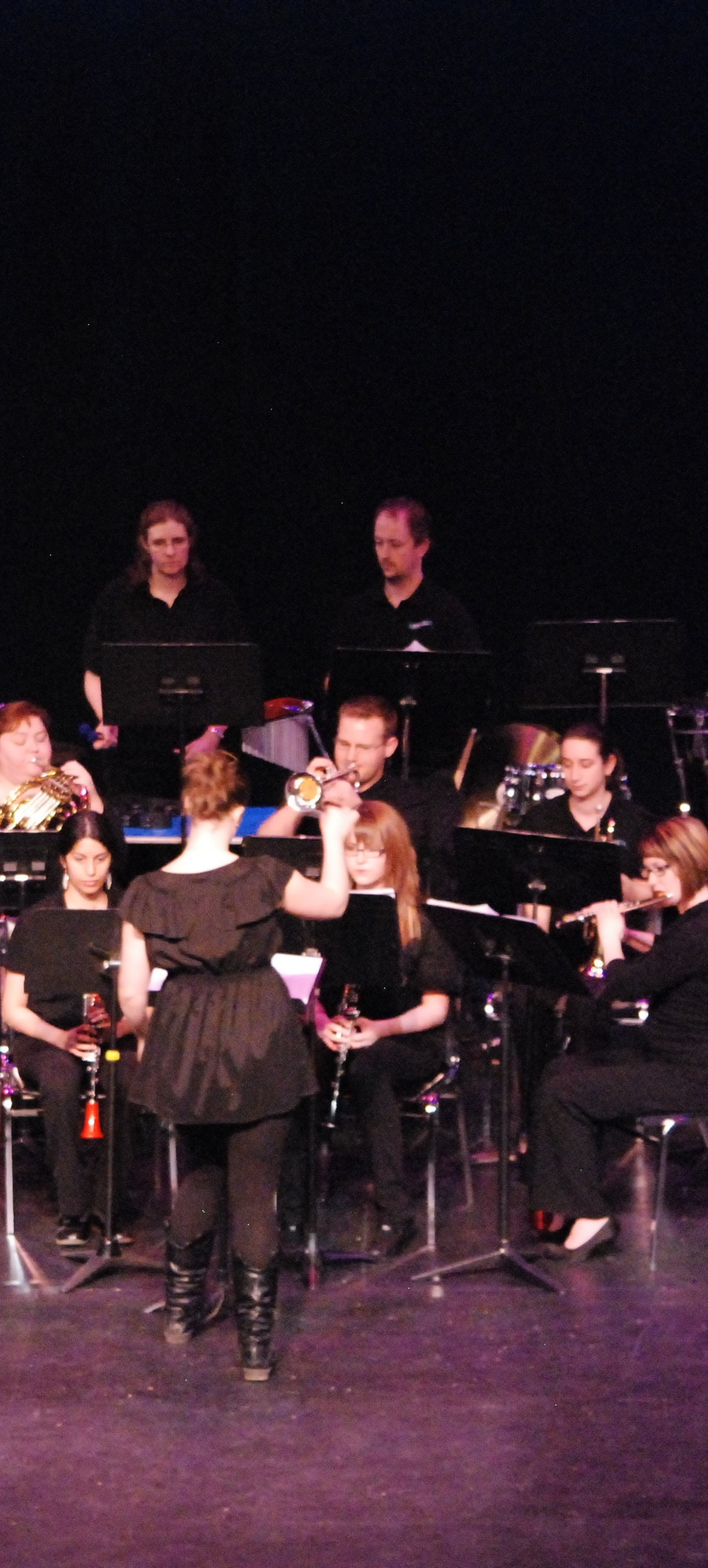 Northern Winds Community Band Summer Concert