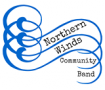 Northern Winds Band logo