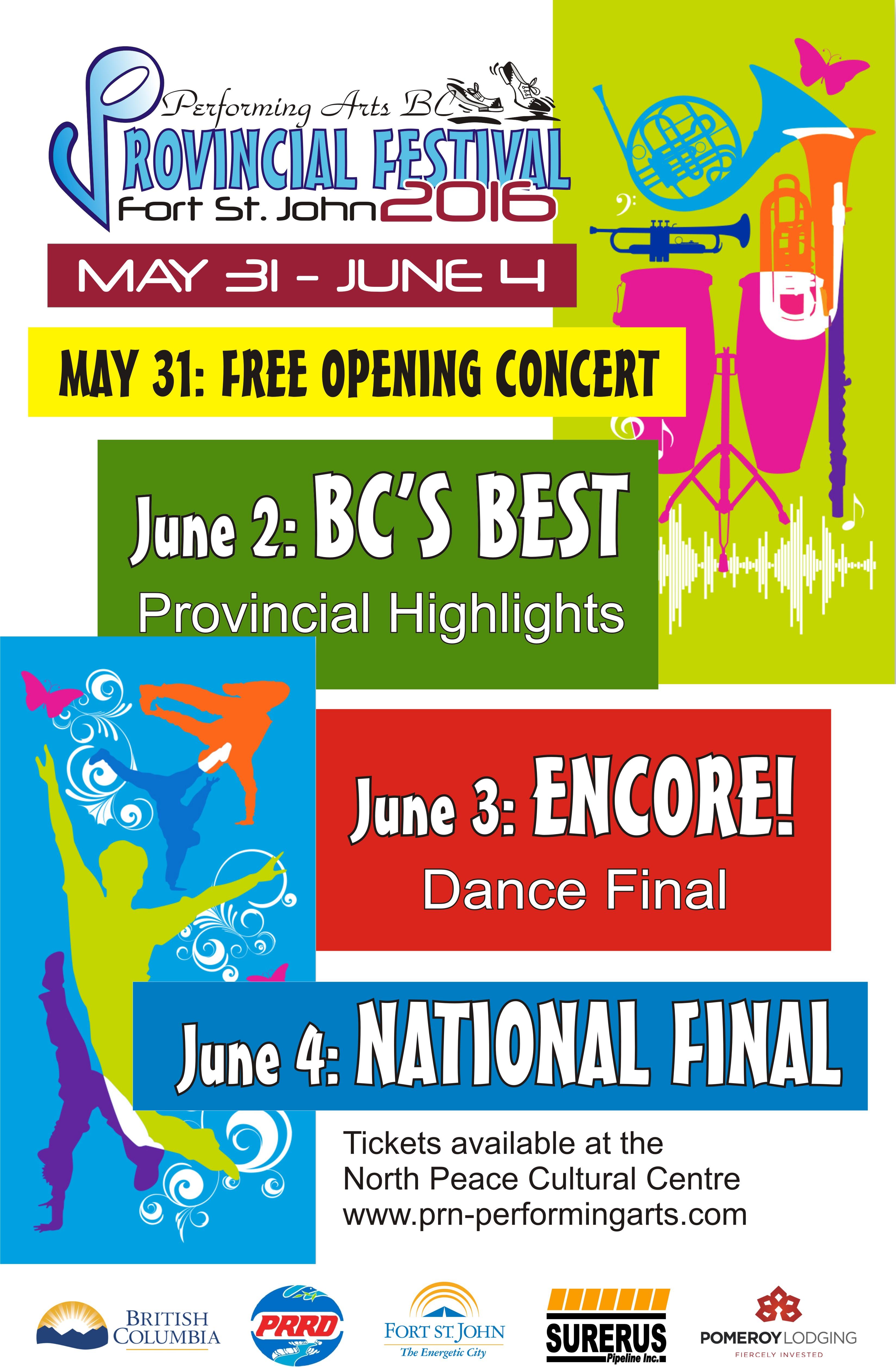 Provincial Concert Poster2