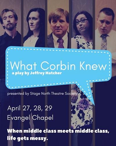 What Corbin Knew