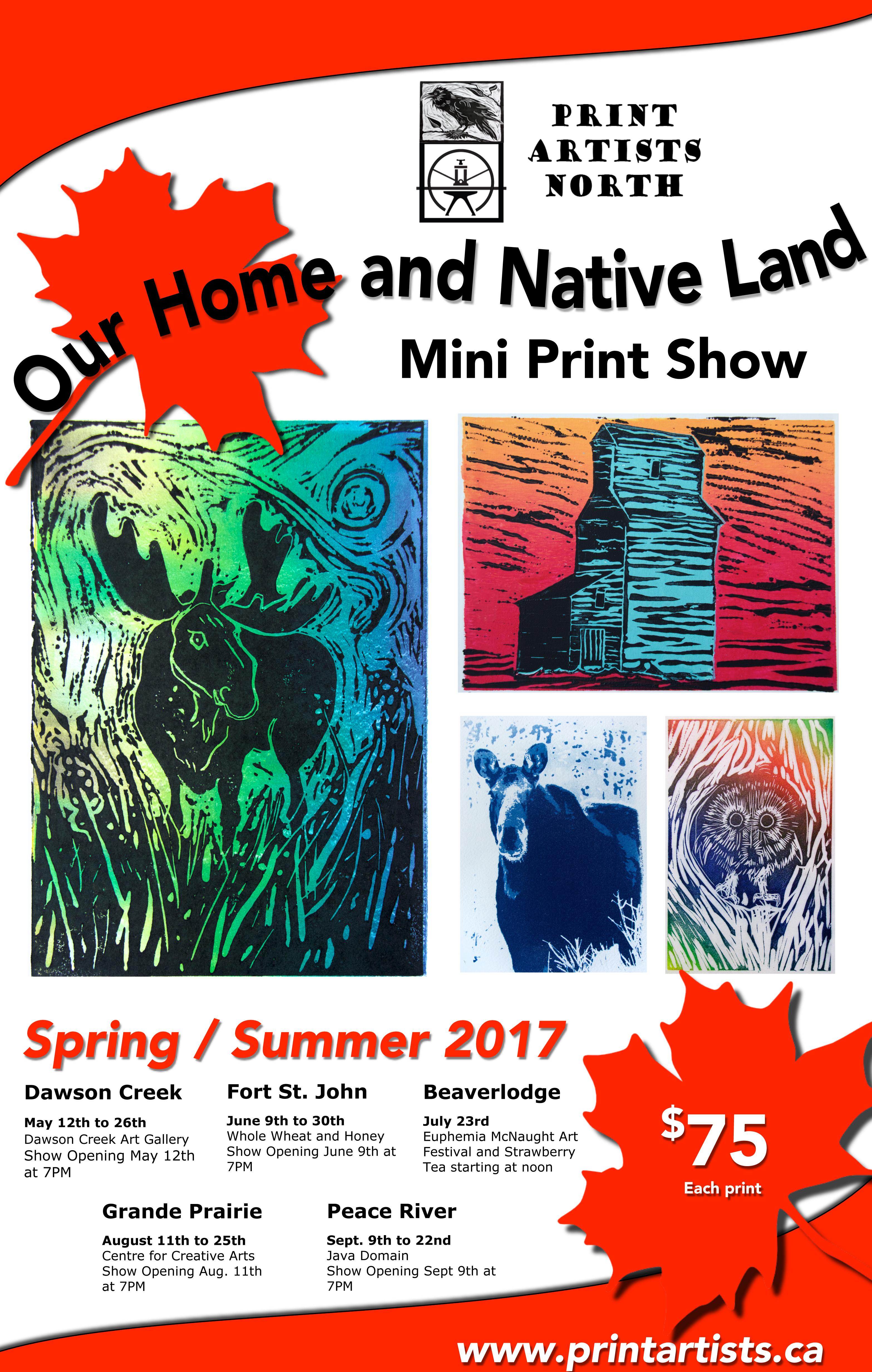 miniprint poster