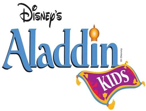 "Ecole Central School presents ""Aladdin"""