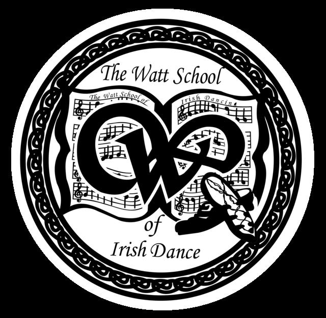 Watt School of Irish Dance Recital
