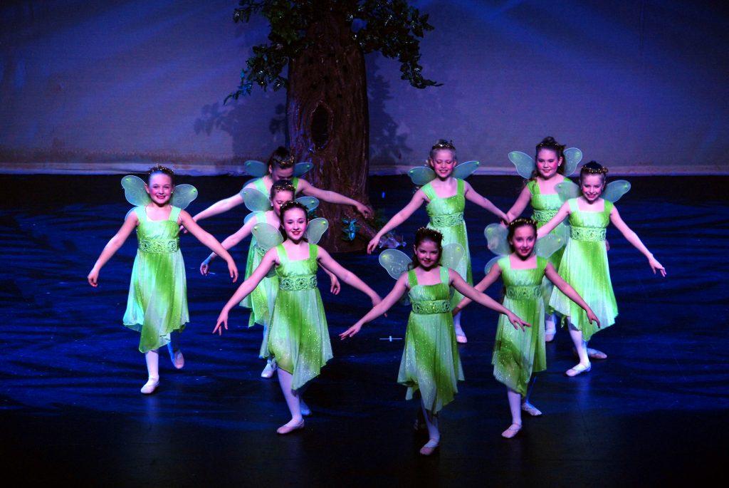 Studio 2 Stage Dance Recital