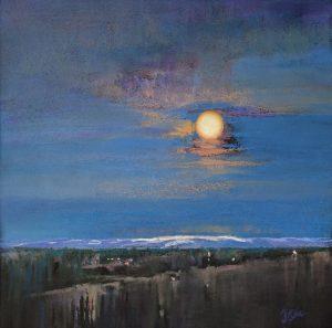 Harvest Moon Gala – Art Auction