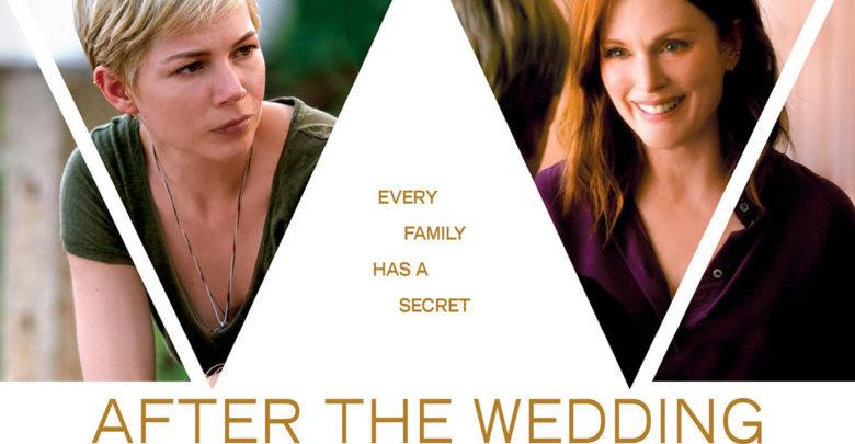 FSJ Film Society Presents After the Wedding