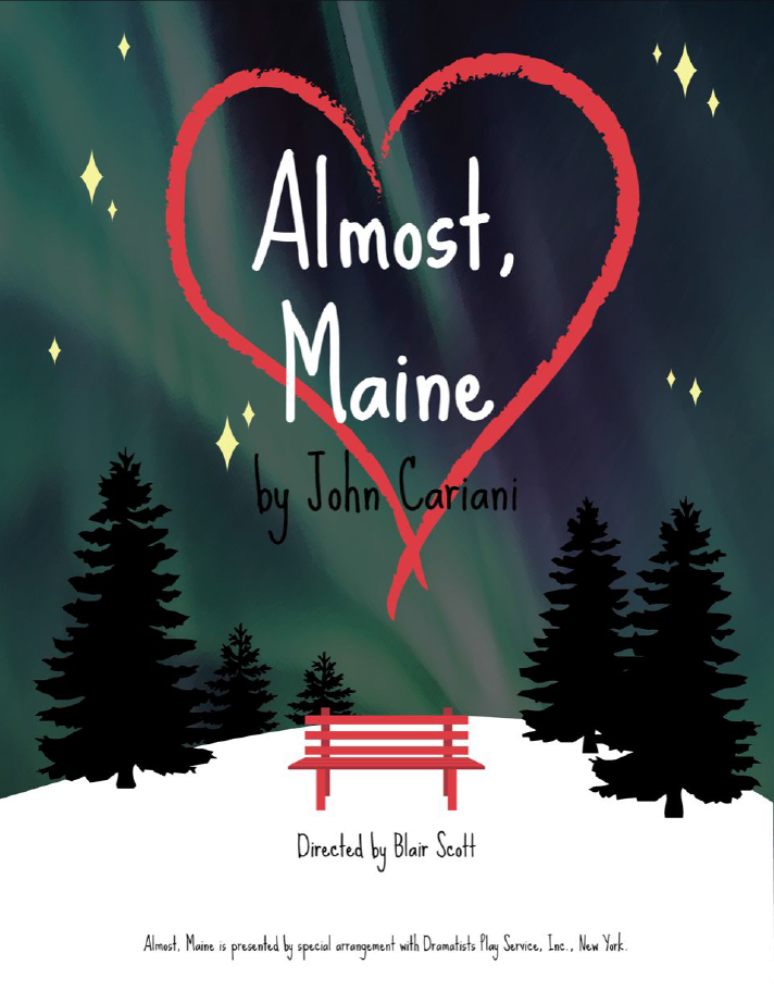 Stage North:  Almost Maine