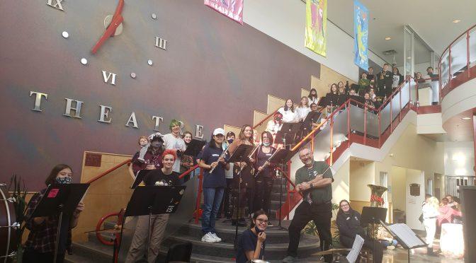 School District 60 Band Retreat